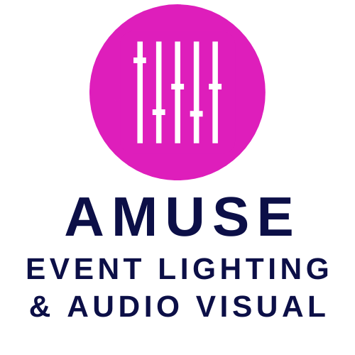 Amuse Event Lighting & Audio Visual